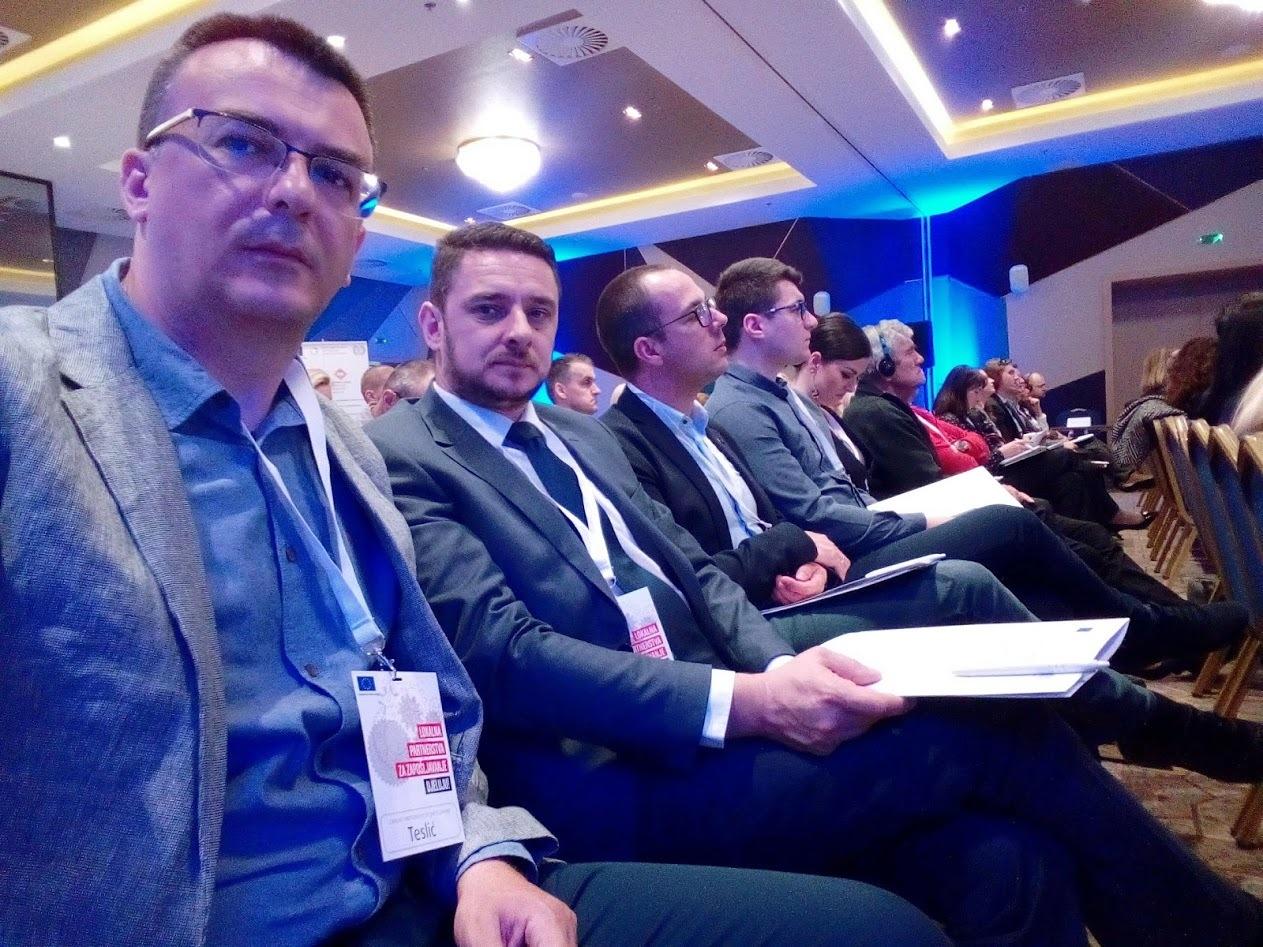Završna konferencija ILO