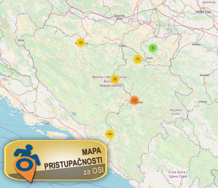 mapa osobe sa invalidittom