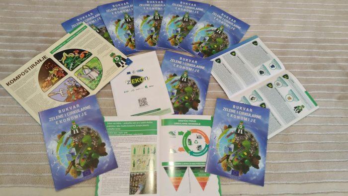 zekon ug nešto više bukvar zelene ekonomije